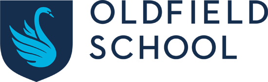Oldfield School logo