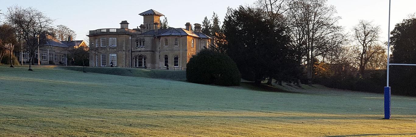 Penn House