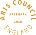 Arts Council England - Artsmark Gold