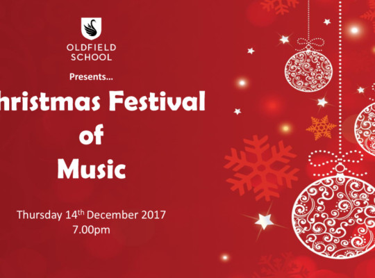 thumbnail of Christmas Music Festival