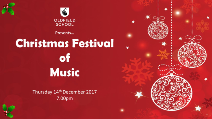 thumbnail of Christmas Music Festival