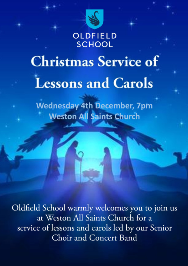 thumbnail of Christmas Service Poster 2019