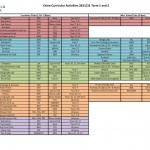 thumbnail of Extra-Curricular 2021- 2022 Term 1 and 2
